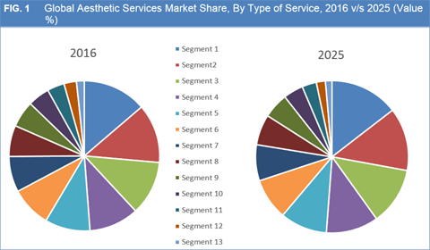 Aesthetic Services Market