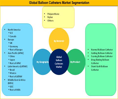 Balloon Catheters Market