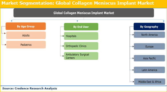 Collagen Meniscus Implant Market