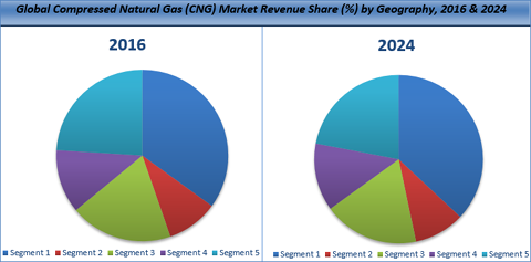 Compressed Natural Gas (CNG) Market