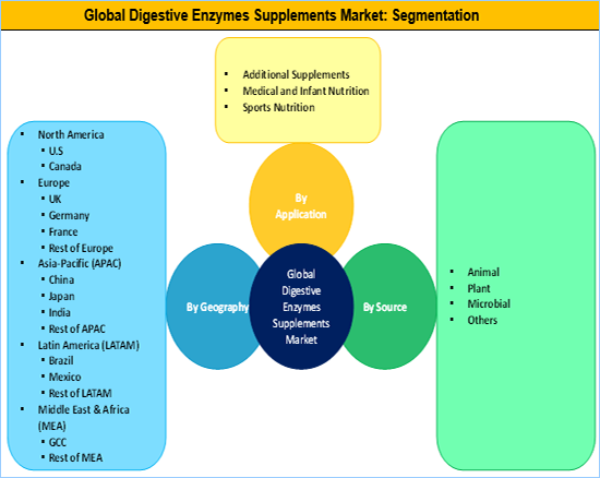Digestive Enzymes Supplements Market