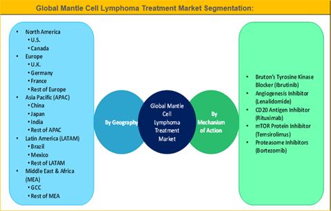 Mantle Cell Lymphoma Treatment Market