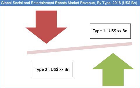 Social And Entertainment Robots Market