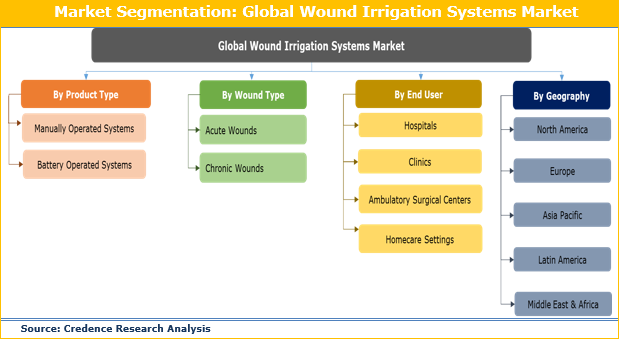 Wound Irrigation Systems Market